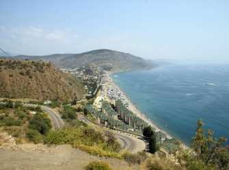 Проживание на берегу Черного моря - Фото 4