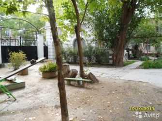Сдаётся двухкомнатная квартира в санаторно-курортной зоне