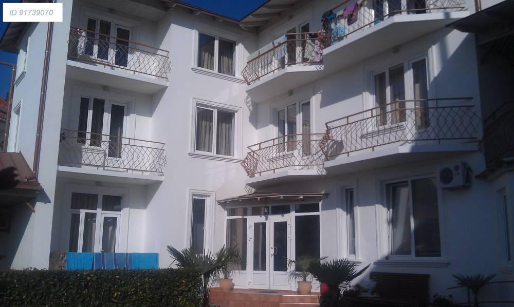 Гостевой дом на 7 номеров