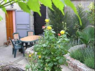 Дом с озеленной территорией у моря на 4 гостей - Фото 2