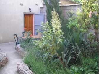 Дом с озеленной территорией у моря на 4 гостей - Фото 3