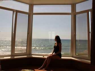 Мини-отель на берегу моря  - Фото 2