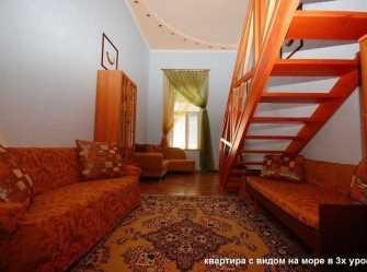 Трехкомнатная квартира класса люкс - Фото 2