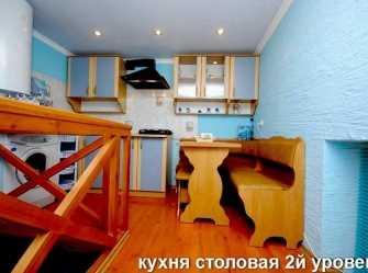 Трехкомнатная квартира класса люкс - Фото 4