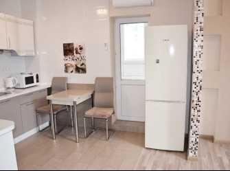 1,5 комнатная квартира на Киевской