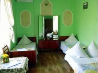 Однокомнатный домик у самого Черного моря