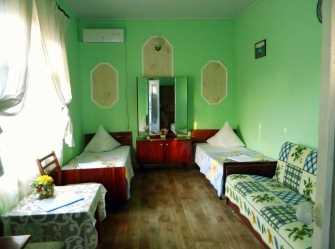 Однокомнатный домик у самого Черного моря - Фото 3