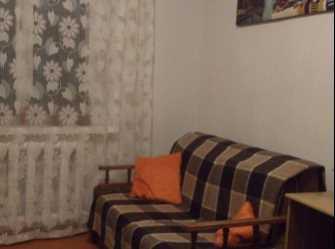 Комната №1 на 1-м этаже
