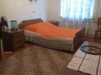 Комната №2 на первом этаже