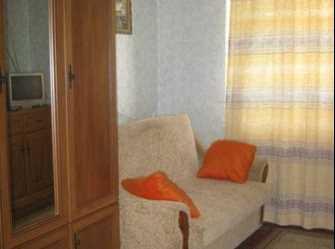 Комната №3 на первом этаже