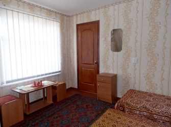 Комната №2 на 2-м этаже