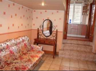Сдам однокомнатную квартиру в курортной зоне у моря