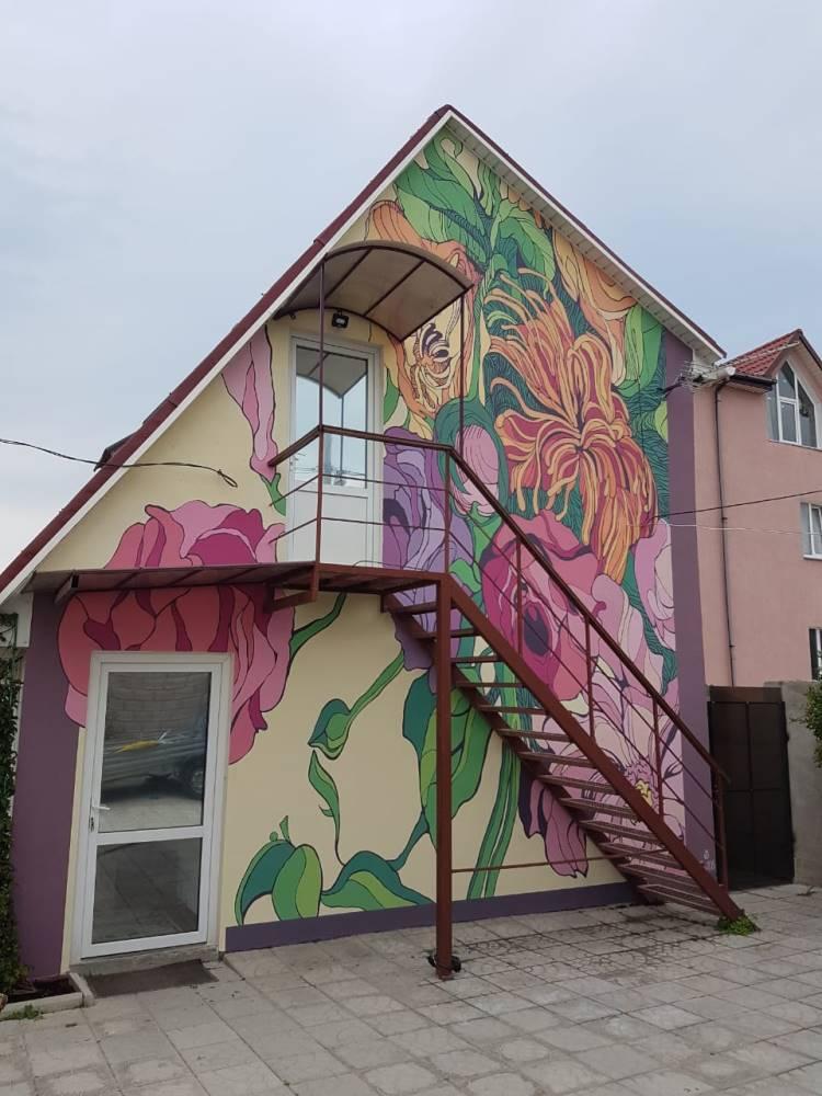 Гостевой дом на 6 номеров