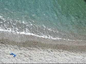 Эллинг на берегу моря 3-5 человек.  - Фото 3