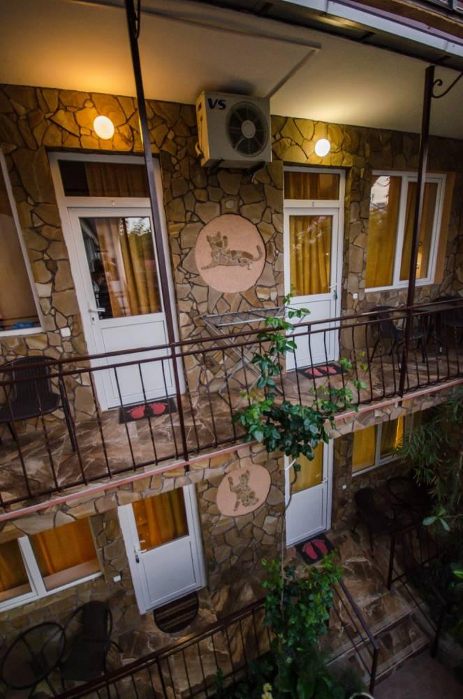 Гостевой дом на 11 номеров