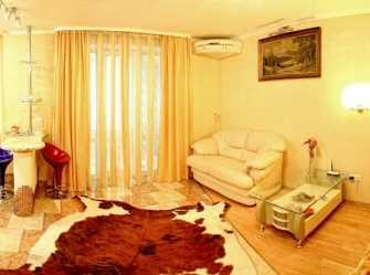 Квартира-студио для избирательных гостей - Фото 3