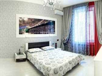 2-комнатная квартира премиум класса