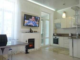 Элитная квартира на пл.Лазарева - Фото 3