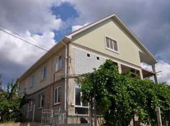 Гостевой дом на шесть номеров