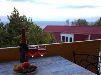 Остров гостеприимства в Алупке круглый год