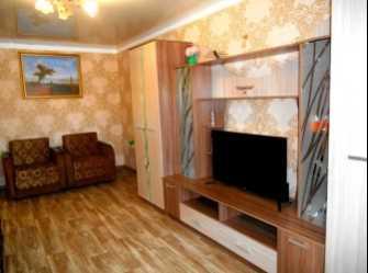 Аренда 1 комнатной квартиры в районе спортбазы Динамо.