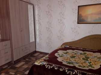Двухкомнатная квартира с отдельным входом и мини двориком