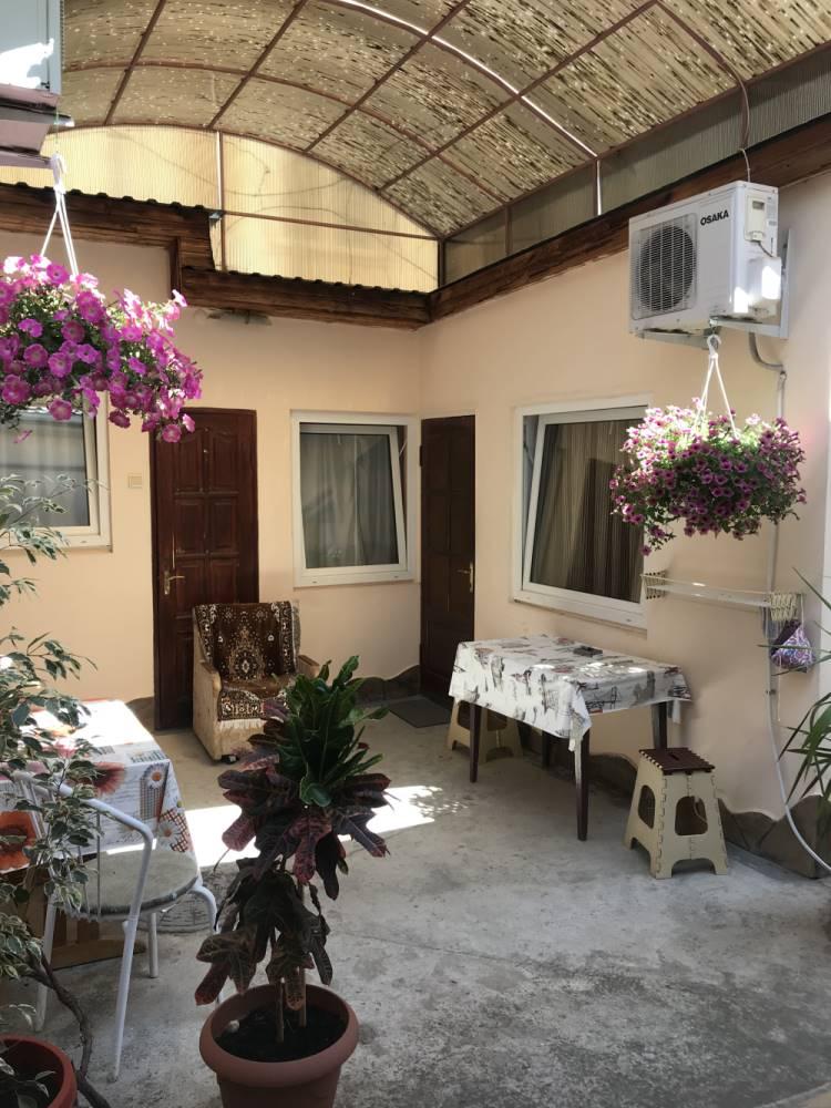 Двухметсный комфортабельный номер с кухней внутри №1
