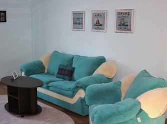 3-х комнатные Апартаменты-люкс