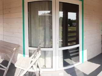 Домики для отдыха с террасой и собственной кухней - Фото 2