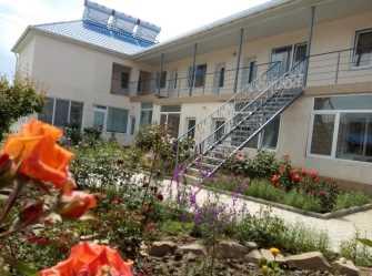 Гостевой дом на Ореховом бульваре, бесплатная прогулка на парусной яхте