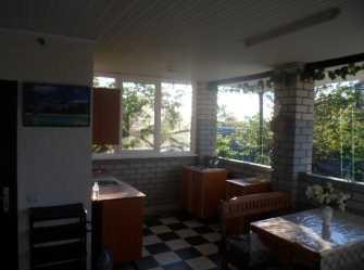 2-х местный номер со всеми удобствами балкон