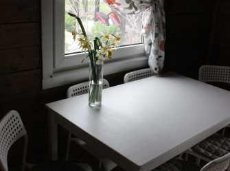 3х комнатный 2х этажный деревянный коттедж на 6 человек - Фото 2