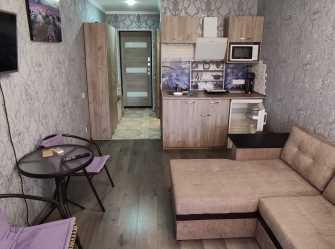 Апартаменты 3(+1) с кухонной зоной